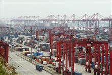 China's Trade Surplus Shrinks to Less-Than-Expected USD13.8 billion in March