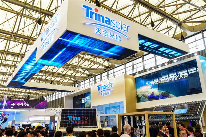 China's Trina Solar to Sell Double-Sided PV Panels to India's SunSource