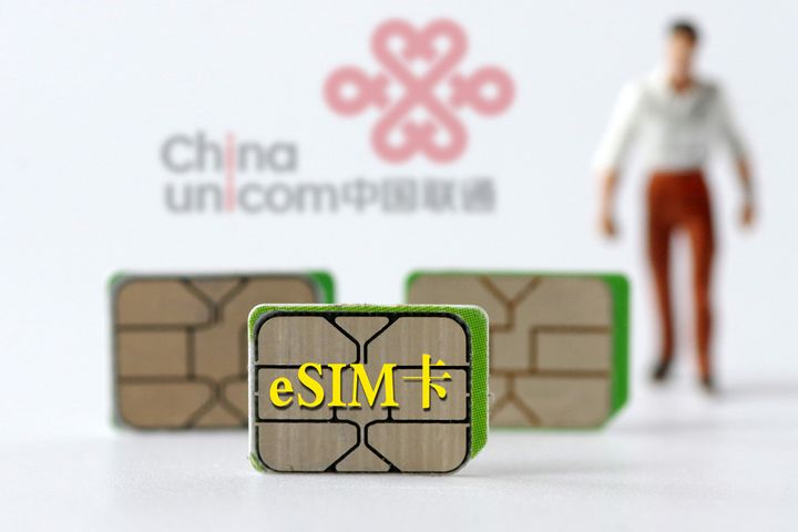 China Unicom Emerges as First Nationwide eSIM Provider for Wearables