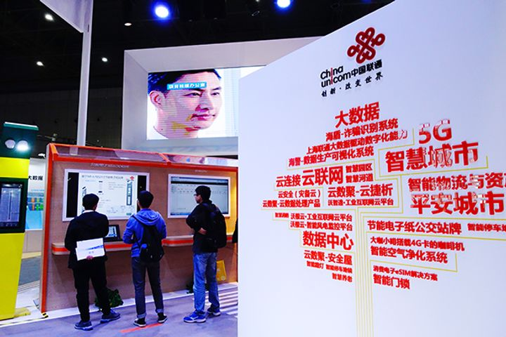 China Unicom Gets License to Promote Its In-Flight WiFi, Will Run Demo Next Month