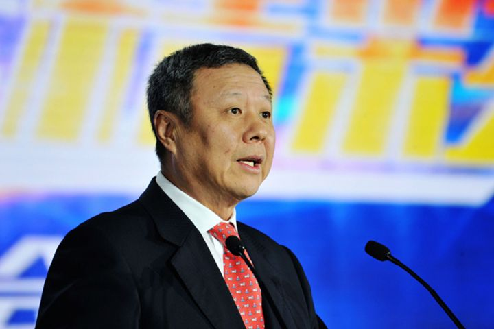 China Unicom Is in Talks with Four Leading Internet Companies on 'Mixed-Ownership Reform,' Its Chairman Says