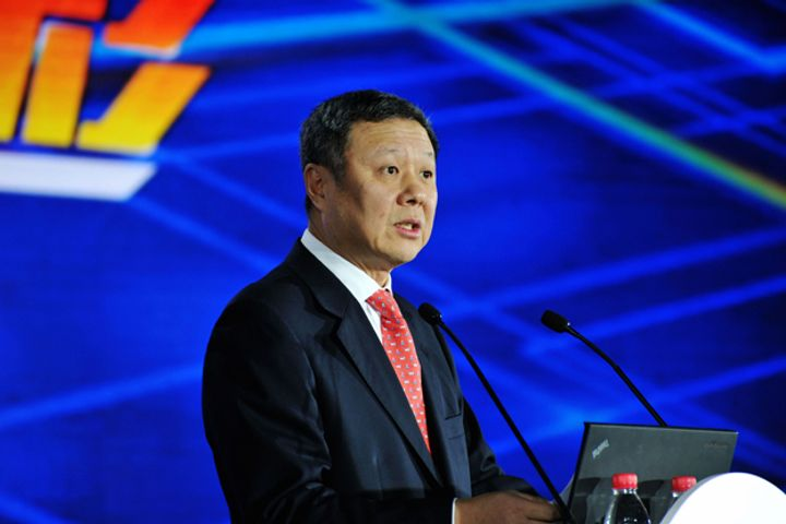 China Unicom Will Establish Capital Operating Company, Chairman Says