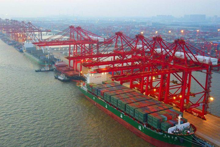 China, U.S. Agree Not to Impose More Tariffs Starting Jan. 1