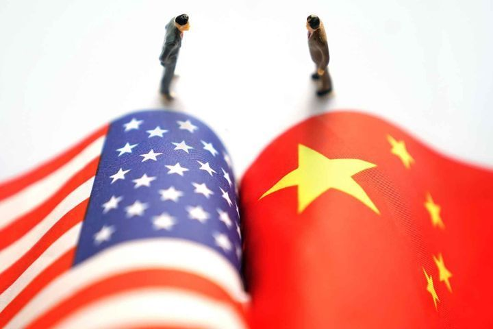 China, US Chief Trade Negotiators Hold Phone Talks