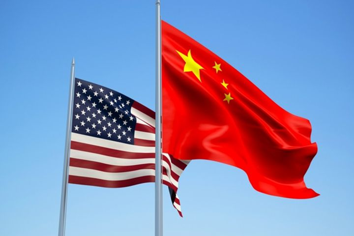 China, US Reach Consensus to Solve Tariff Issues Without Trade War