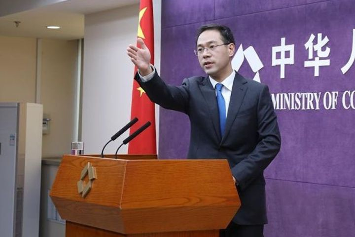 China, US Should Cooperate to Maintain Healthy, Stable Ties, MOFCOM Says
