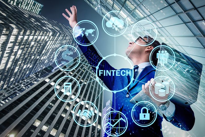 China-US Study Outlines Challenges, Solutions to Growing China's Green Fintech