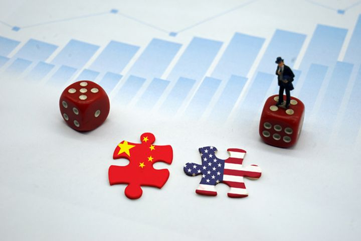 China-US Trade Surplus Grew 11.5 Percent to USD240 billion in First 10 Months