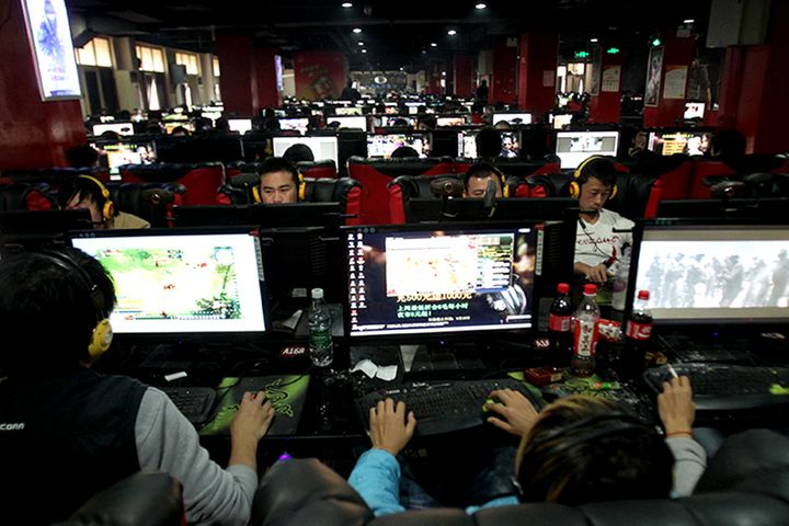 China's Video Game Revenue Surges 8.6% to Near USD16.7 Billion
