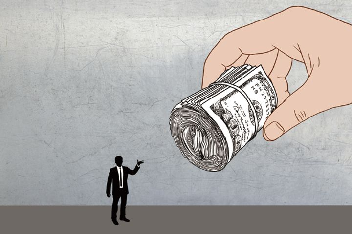 China Warns of 'Fake News' After Report Says It May Slow or Halt Treasuries Buying