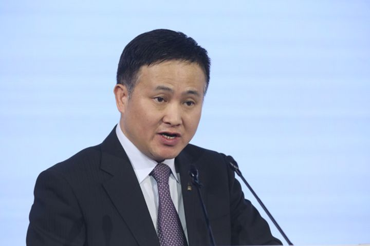 China Will Further Open Bond Market to Foreigners, PBOC Deputy Governor Says