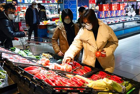 China Will Put Focus on Driving Up Consumption After Two Sessions, Ex-Official Says