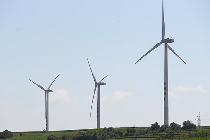 China's Wind Turbine Makers Turn to Operation, Maintenance