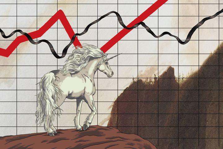 China's World-First Herd of 200+ Unicorns Must Rank It Top, Hurun Says