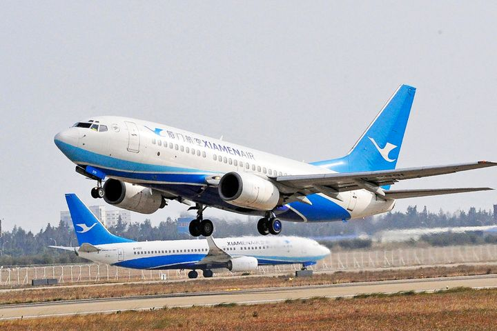 China's Xiamen Airlines to Lease 10 Airbus A320neo as 737 Max Stays Grounded