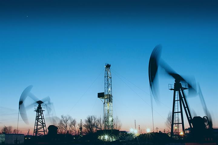China's Xinchao Energy Jumps as It Snaps Up Another Texas Oil Field for USD420 Million