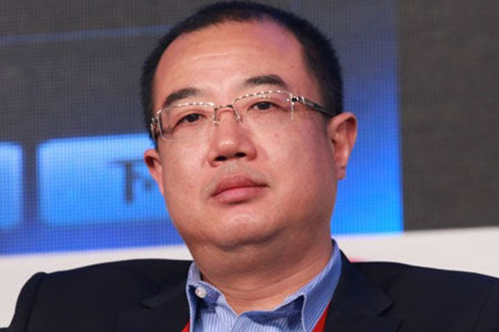 News App Yidian Zixun Names Second CEO in Two Months in Run Up to Shanghai IPO