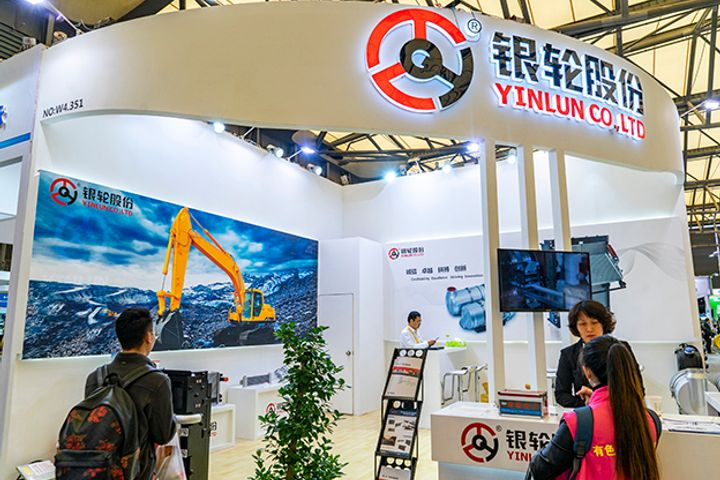 China's Yinlun to Make Energy-Saving Heat Pump AC Parts for Carmaker JMEV