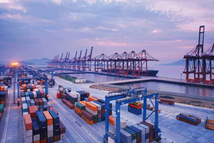 China's Zhoushan Port Aims to Become Northeast Asia's Bonded Fuel Filling Center