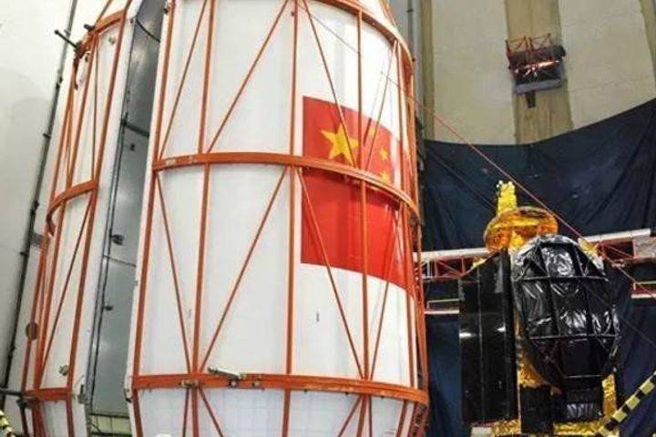 ChinaSat-9A Successfully Enters Orbit on Its Own Propeller