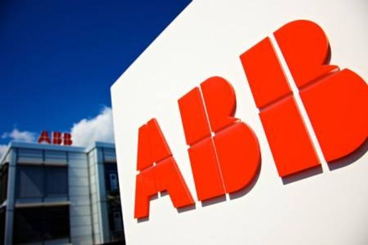 Chinese ABB Affiliate Will Team With Chongqing to Develop Robotics