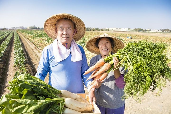 Chinese Agricultural Broker Bags Tens of Millions of Yuan in Pre-A Round