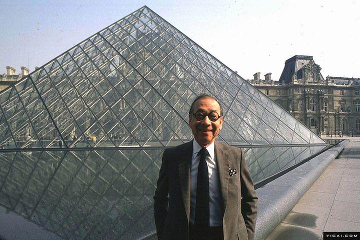 Chinese-American Master Architect IM Pei Dies at 102