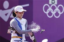 Chinese Athletes Get Ready to Shine at Tokyo Olympics