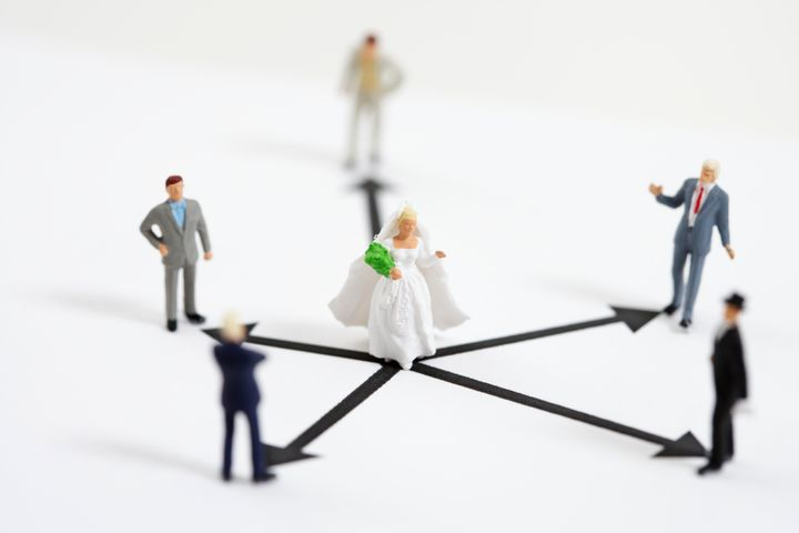 Chinese Authorities Clean Up Matchmaking Services Market