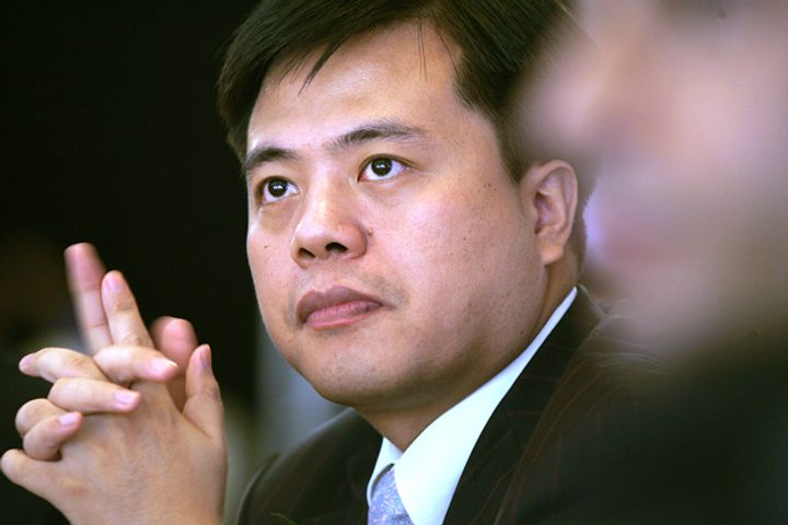 Chinese Billionaire Chen Tianqiao Repositions Himself as Brain Researcher