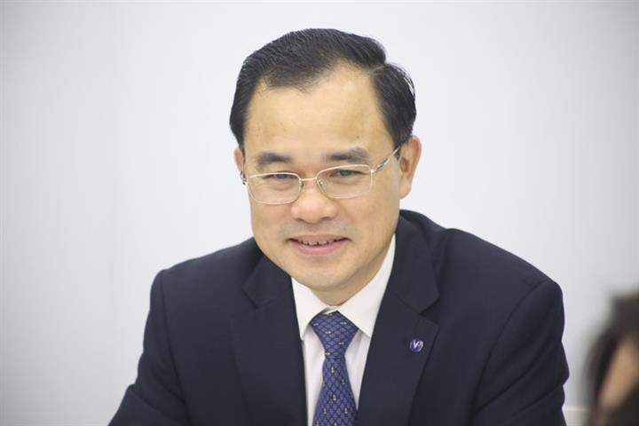Chinese Carmaker Changan's President to Take Over as Chairman