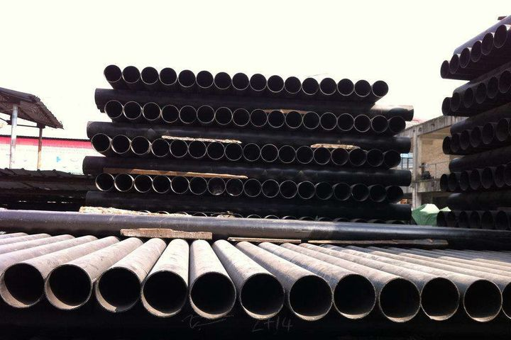 Chinese Cast Iron Soil Pipe Fittings Cause Substantial Damage to Domestic Industry, US Says