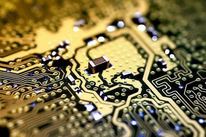 Chinese Chemical Firm Aims to Tap Semiconductor Market With New Photoresist Plant