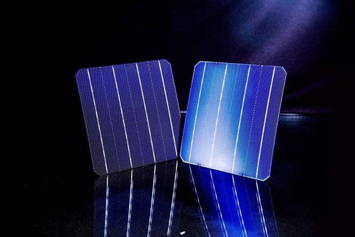 Chinese Chipmaker to Triple Production to Meet Solar Industry Demand