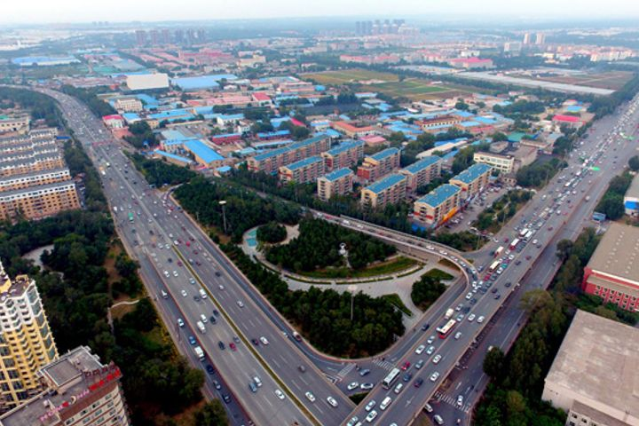 Chinese City of Shenyang Unveils NEV Development Plan