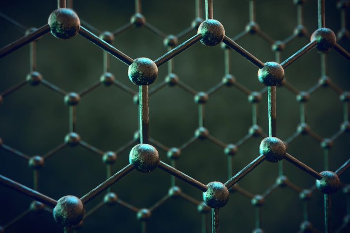 Chinese Coal Company Plans USD7.5 Million Graphite Ore Subsidiary to Boost Graphene Business