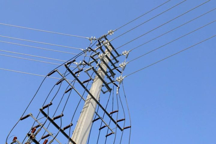 Chinese Construction Company Signs USD145 Mln Contract to Build Power Transmission Line in Zimbabwe