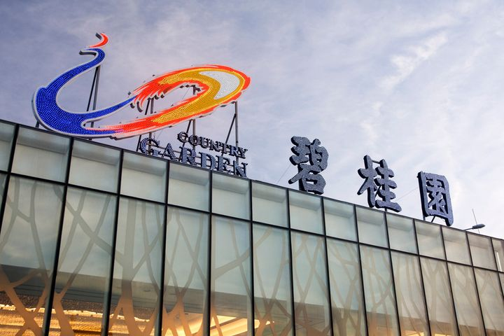 Chinese Developer Country Garden Moves Into Foreign Education Markets