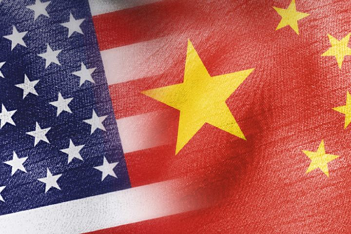 Chinese Embassy Criticizes New US National Security Strategy Over China-Related Content