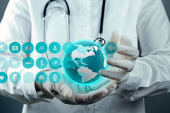 Chinese Enterprises' Investment in Overseas Medical Sector Jumps 85%, Says PwC