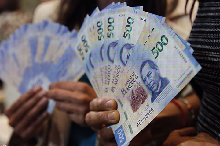 Chinese, Filipino Banks Team Up for Easier Currency Exchange