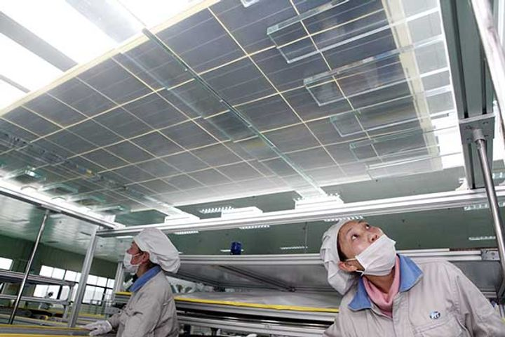 Chinese Firm Publishes Two International Standards for PV Glass Testing Methods