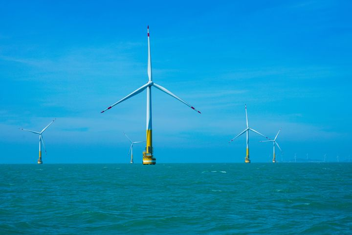 Chinese Firm to Start Work on 200-Megawatt Fujian Wind Farm Before Year-End