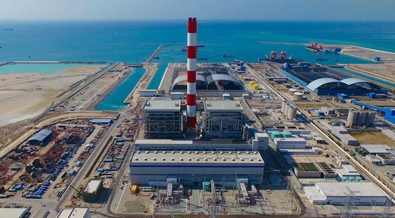 Chinese Firms Halt Output Amid Power Use Curbs, Tight Coal Supply