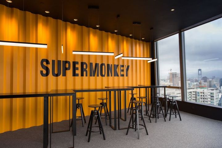Chinese Fitness Brand Supermonkey Closes C-Round Financing to Fund Expansion