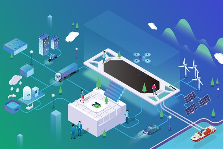 Chinese Hydrogen Startup Tang Feng Bags USD15.5 Million in Series B Financing Round