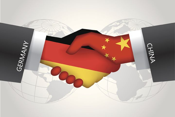 Chinese Investment in Germany Does Not Threaten Its Economy, MOFCOM Says