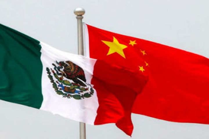 Chinese Investors Sniff Opportunity in Mexico's SEZs