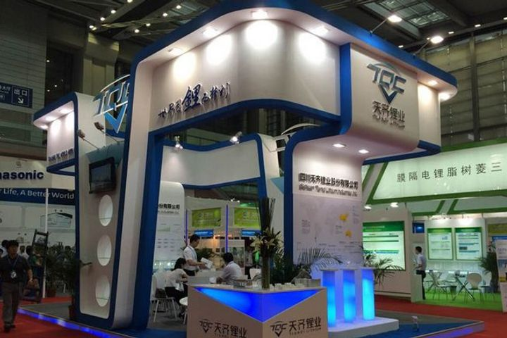 Chinese Lithium Giant Eyes NEV Sector Expansion With USD200 Million Project