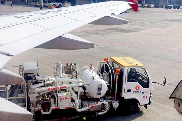 Chinese Major Airlines Log Profit Slowdown Due to Yuan Depreciation